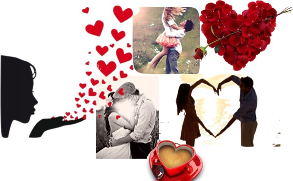 Iulia Andrei Tinuta Valentine's day