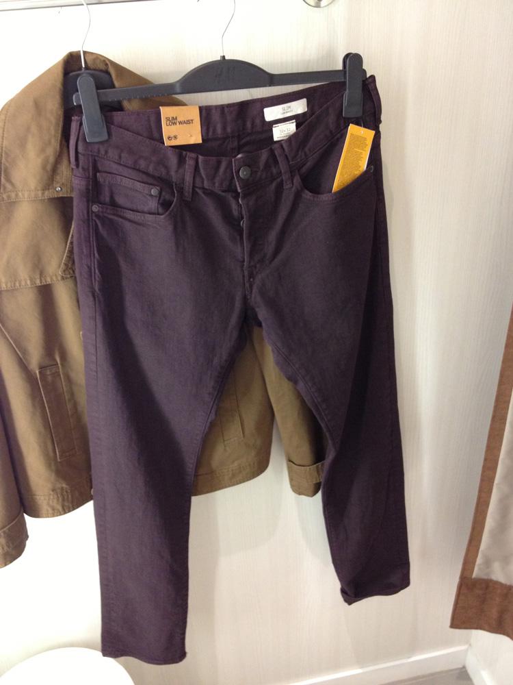 Pantaloni blugi colorati ce ar trebui sa poarte baietii