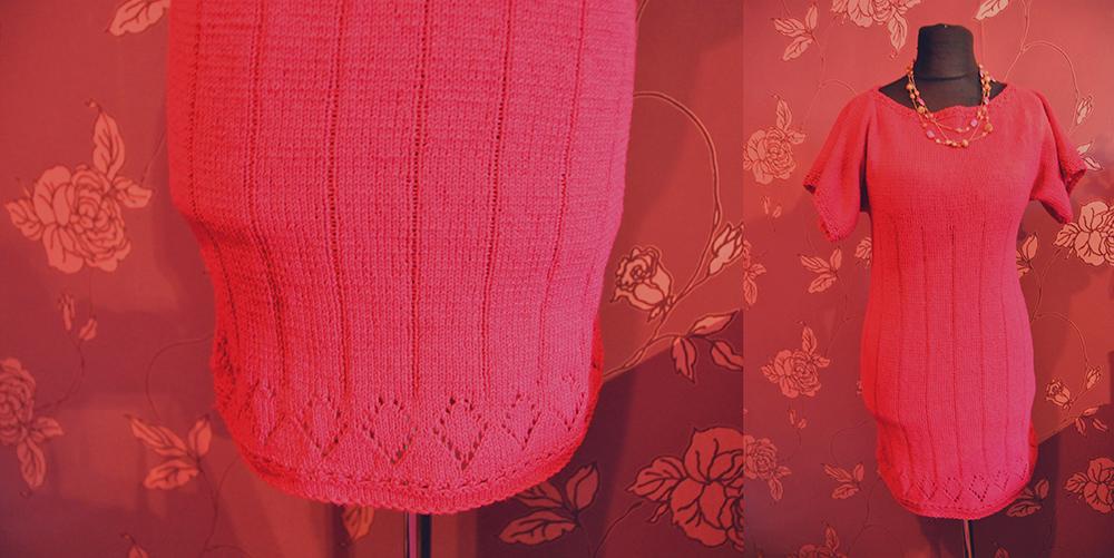 rochie tricotata de vanzare iulia andrei blog