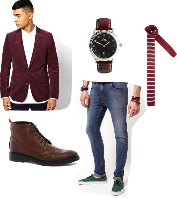 cum se imbraca barbatii in seara de craciun cu familia si prietenii iulia andrei fashion blog