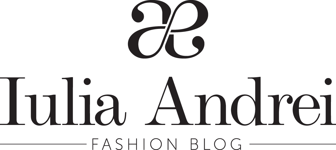 Logo Iulia Andrei Fashion Blog