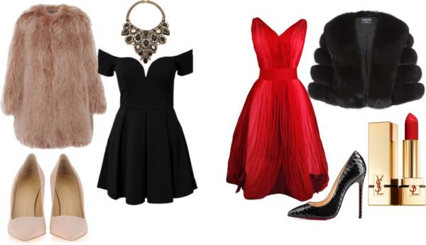 Cum purtam articolele din blana la tinute elegante iulia andrei fashion blog