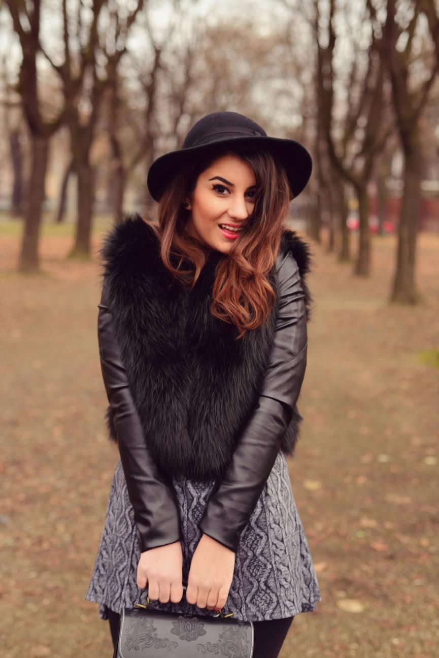 tinuta de iarna iulia andrei fashion blog