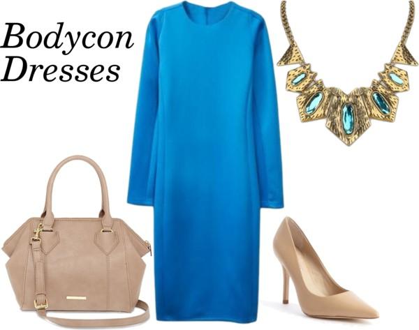 Cum ma imbrac daca sunt inalta rochie albastra fashion 101 iulia andrei fashion blog