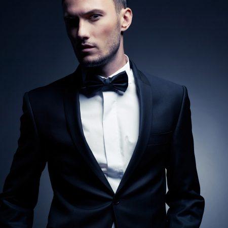 Fashion 101: Cum sa port Papionul sau Cravata?