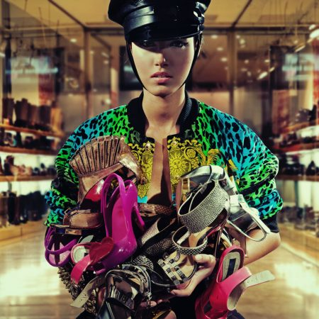 Fashion 101: Cum ne incaltam Primvara / Vara 2014?