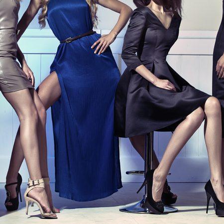 Fashion 101: Cum ne imbracam la Banchet?