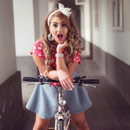 Invitatie la pedalat, SkirtBike Oradea!