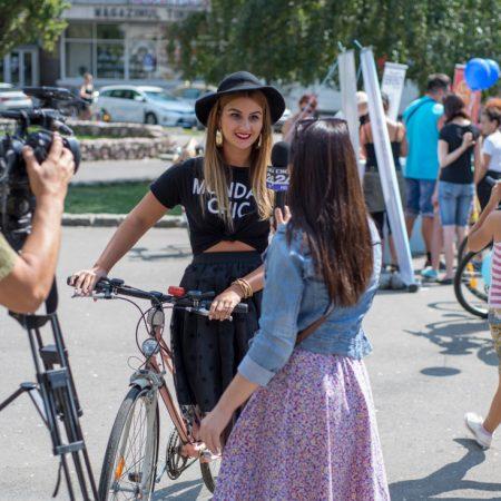 Totul despre prima editie SkirtBike Oradea