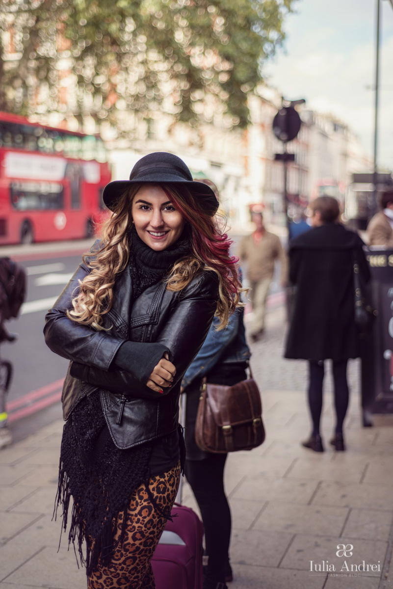 City Break in London Londra Day 1 Iulia Andrei Fashion Blog
