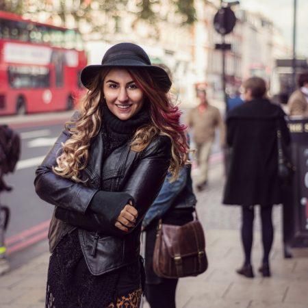 City Break in London, Day 1