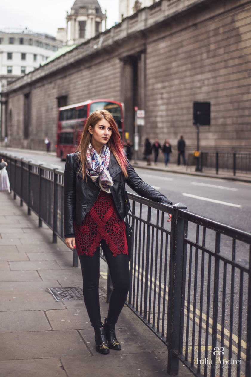 City Break in London, Day 3 Iulia Andrei Fashion Blog