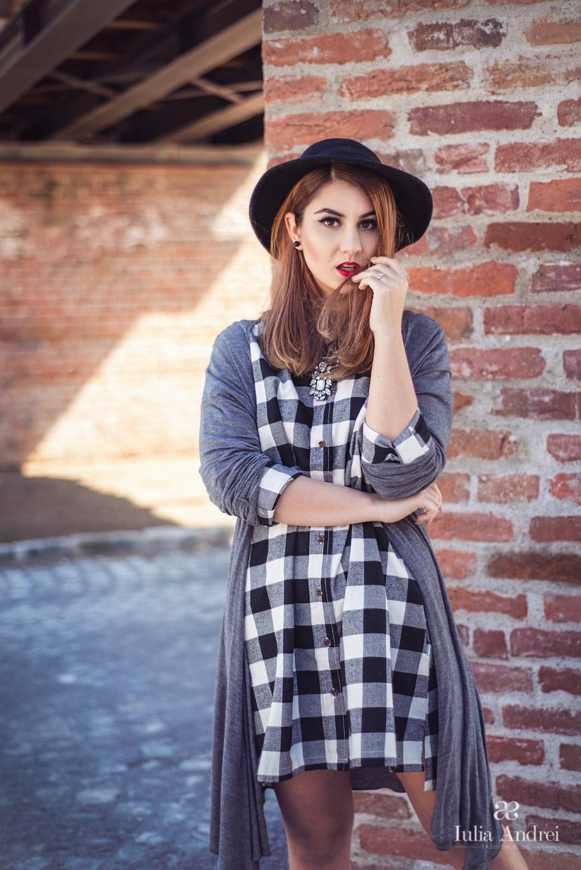 Carouri, de la casual la elegant - Iulia Andrei Blog