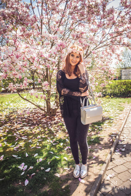 Cum ne imbracam la cumparaturi - Iulia Andrei Blog