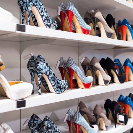De unde cumparam pantofii perfecti?