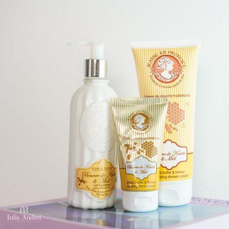 Ce produse de ingrijire a pielii folosim?