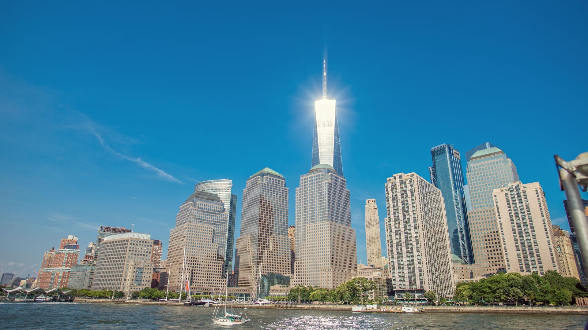 Cel mai tare TUR prin NEW YORK
