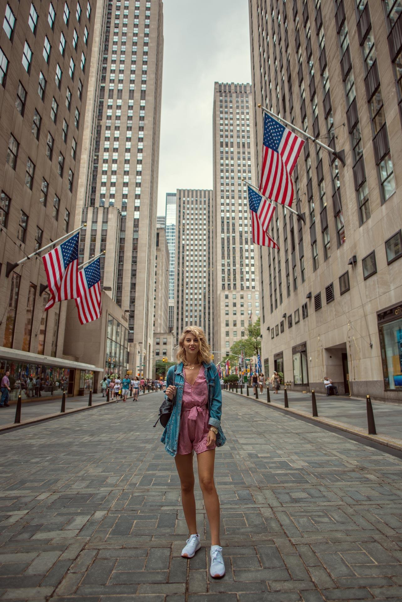 911 Memorial, m-a emotionat pana la lacrimi