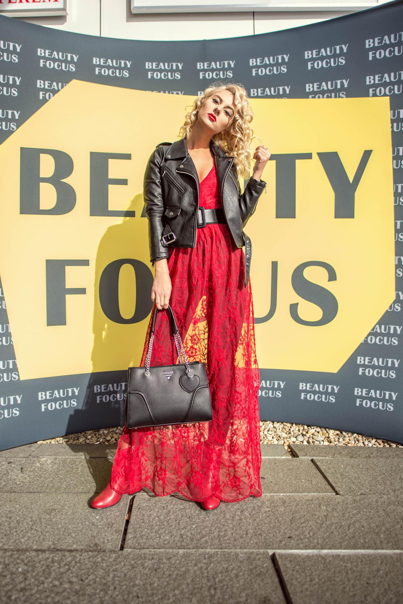 Cum a fost la Beauty Focus editia II