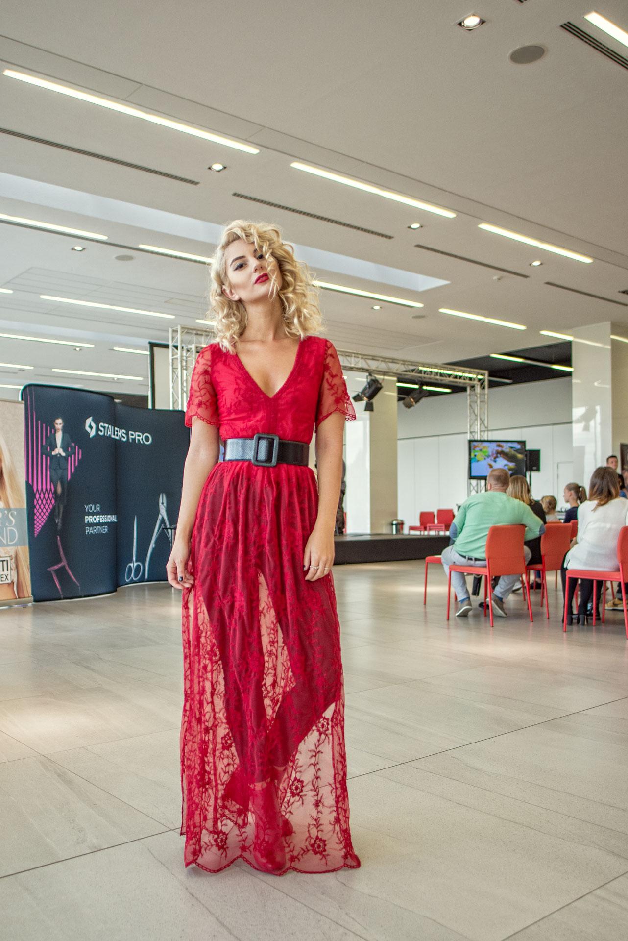 Cum a fost la Beauty Focus Oradea editia II