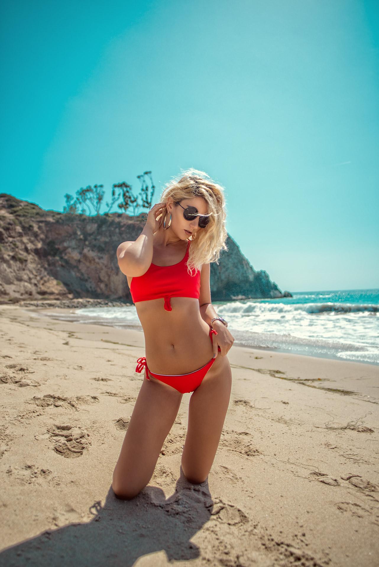 3 Plaje preferate din California