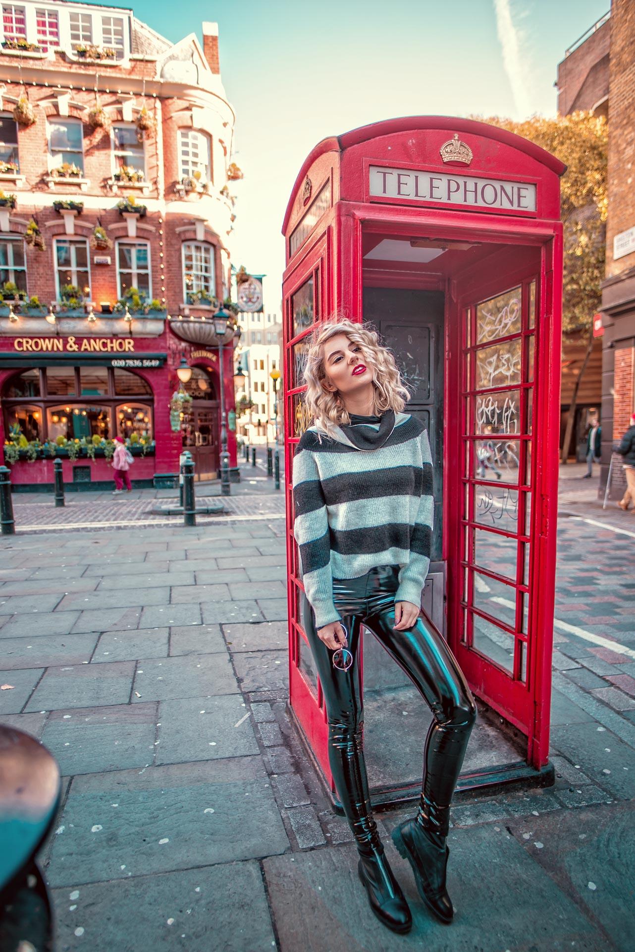 City Break in London