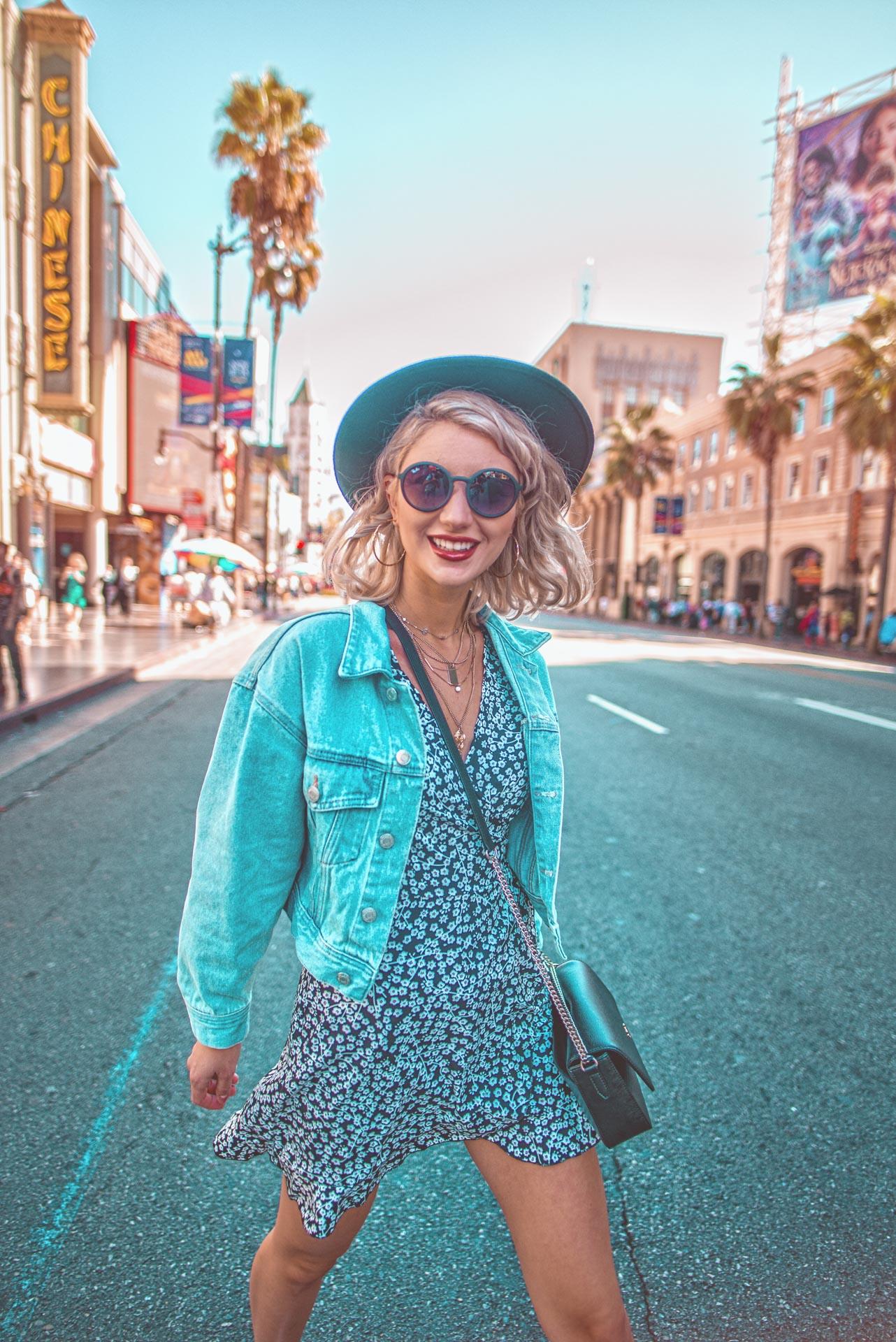 Top 5 locuri de vizitat în LOS ANGELES_Iulia Andrei