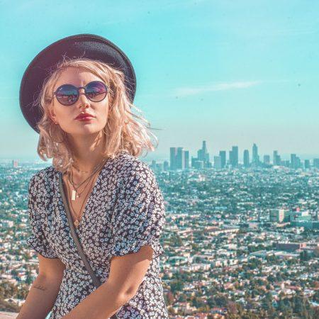 Top 5 locuri de vizitat în LOS ANGELES 🌴