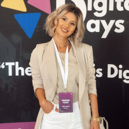 Online-ul adus in offline la Digital Days 2019