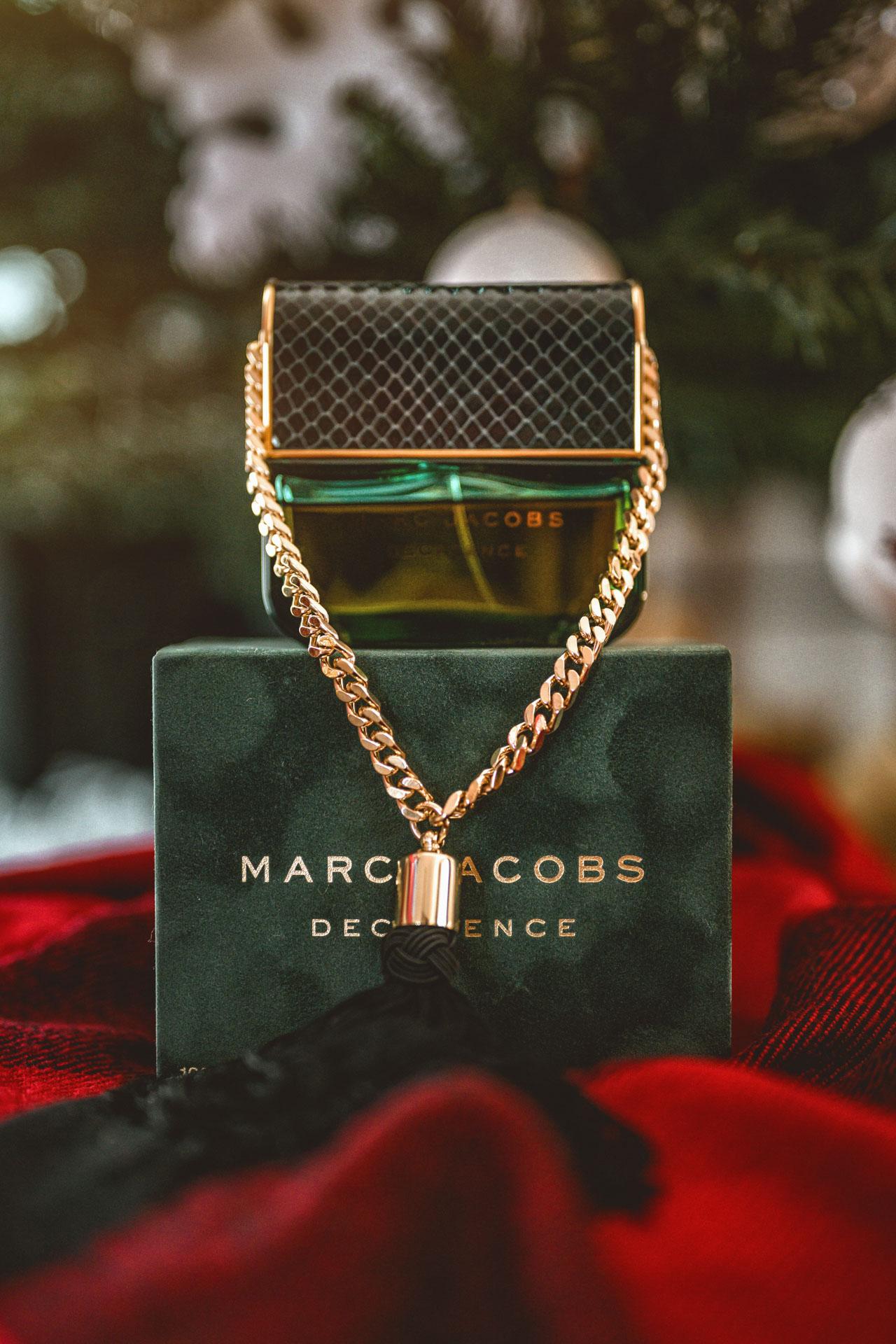 Cel mai frumos Parfum Marc Jacobs - Idei de cadou