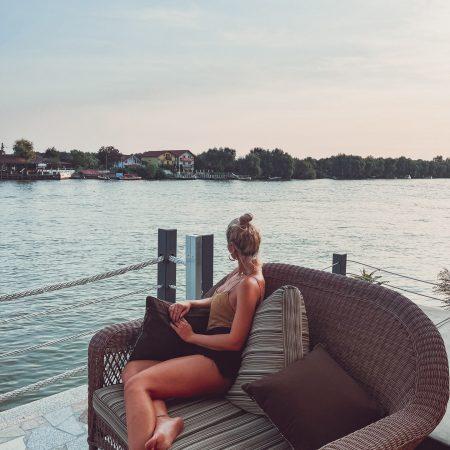 2 zile in PARADIS, Lebada Resort Delta Dunarii