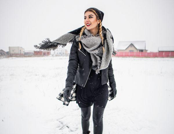 Tinuta pentru patinoar